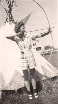 Geraldine Mary ChristiansonáÂ0;